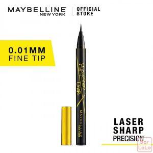 MAYBELLINE NEW YORK HYPERSHARP LASER BLACK EYE LINER 0.5G  (G0812000)-62225