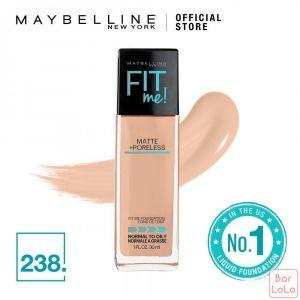 MAYBELLINE NEW YORK Fit Me Matte   Pore Foundation 238 Natural Buff (G3388401)-62376