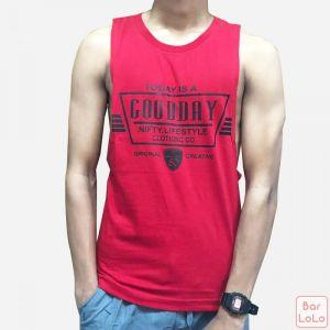 Men Sleevless T-Shirt (Code - JB004)-64106
