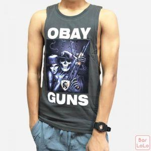 Men Sleevless  T-Shirt ( Code-JB005)-64107