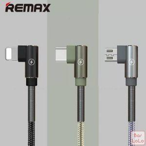 REMAX Ranger Series Data Cable For Lightning (RC-119)-71298