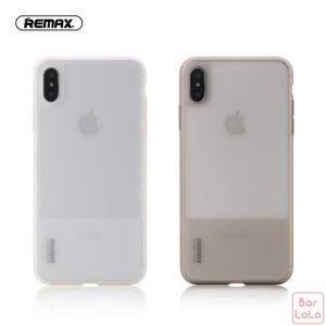 Remax Most Series Phone Case iphone XS (RM-1673)-71314