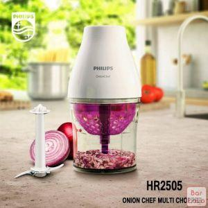 Philips BLENDER & JUICER (HR 2505)-71876