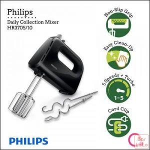 Philips BLENDER & JUICER (HR 3705)-71923