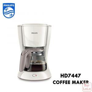 Philips COFFEE MAKER (HD7447)-71959