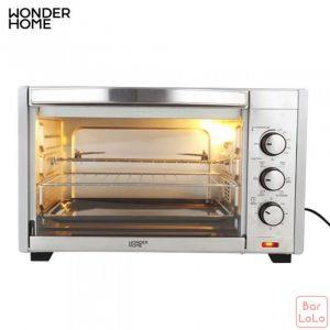 Wonder Home Electric Oven 35 Liters(WH-O-35)-75434