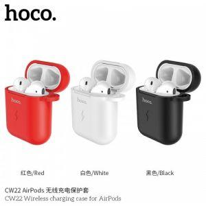HOCO Wireless charging case for AirPods ( CW22 )