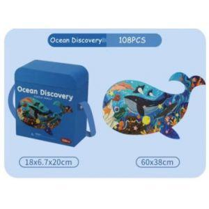 Puzzle Ocean Discovery (Code-70018)