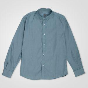 Men Shirt (MW502/1006)Green