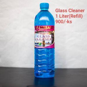 Pleasant Glass Cleaner 1Liter(Refill)