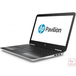 HP Pavilion 14-bf072TX ( Mineral Silver )