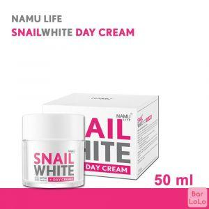 Snail White Day Cream SPF20/PA (50ml)-54098