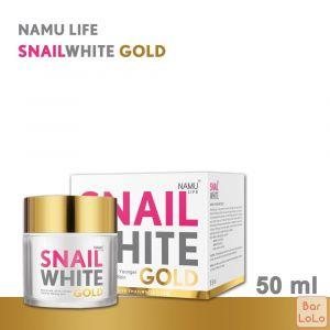 Snail White Gold Cream (50ml)-54107