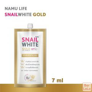 Snail White Gold 24K Lipobelle SPF30/PA (7ml)