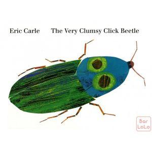 The Very Clumsy Click Beetle ( Code - 232015 )