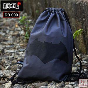 Rebel Drawstring Bag (Batman)-59110