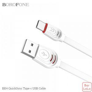Borofone  Type -C  Cable (BX 4 )-57686