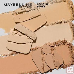 MAYBELLINE NEW YORK FIT ME TWO WAY 120 CLASSIC IVORY(G3606600)-62479
