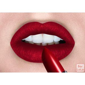 MAYBELLINE NEW YORK COLOR SENSATIONAL LOADED BOLD LIPSTICK 07 DYNAMITE RED 3.9G (G3165300)-63673