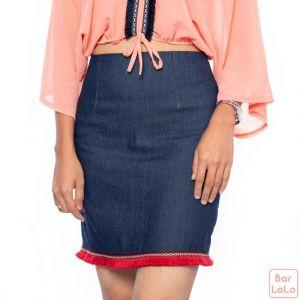 M And W Women Skirt (MW017)-71592