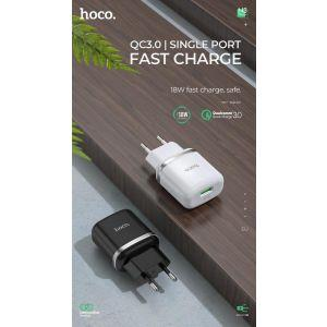HOCO  N3 Special single port  charger (QC3.0)