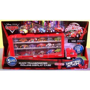 Cars Micro Drifters Display Case (Code-72629)
