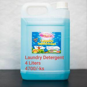 Pleasant Laundry Detergent 4Liters