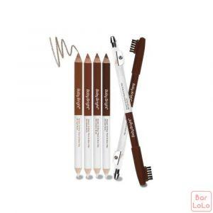 Baby Bright Almond Oil Brow Pencil ( 2g )-27933