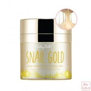 Cathy Doll Snail Gold Firming Cream ( 70g ) for Wrinkle-28171