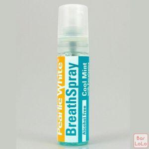 Pearlie White  Cool Mint Breath Spray-30444