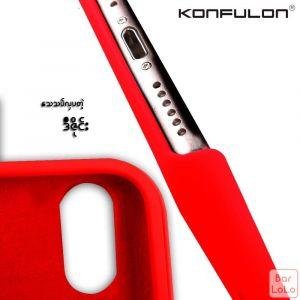 Konfulon Iphone Cover ( 6 to X )-31276
