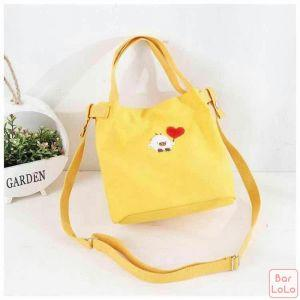 Cartoon Design Women Small Bag-43596