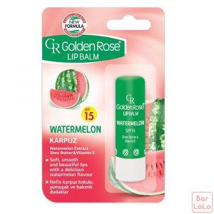 Golden Rose Lip Balm Watermelon-56126