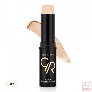 Golden Rose Stick Foundation-56426