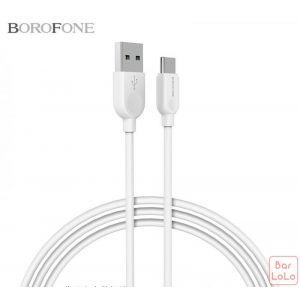 Borofone Android Cable ( Code-BX14 )-57566