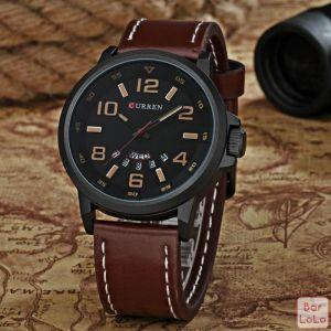 Curren Man Watch (Code - CU006)-47477