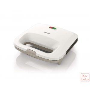 PHILIPS Sandwich Maker (HD 2393/02)-60881