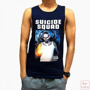 Men Sleeveless T-Shirt (Code-JB007)-64111