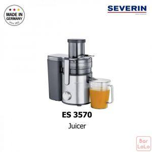 Severin JUICER(ES 3570)-72541