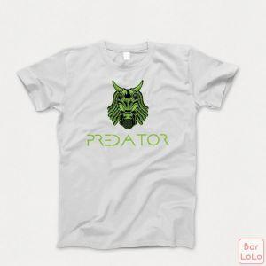 Men T-Shirt (Predator) (XXL)-75171