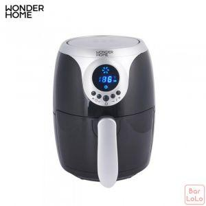 Wonder Home LED Digital Air Fryer 2 Liters(WH-AF-2R)-75408