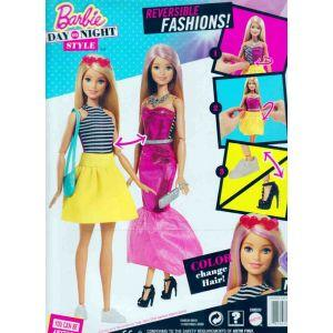 Barbie Day And Night Style (Code-73076)