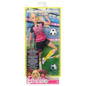 Barbie Made to Move Soccer Player(Code-68161)