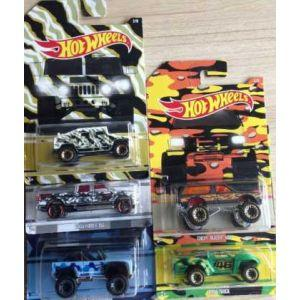 HW Collectable Truck (Code-80057)