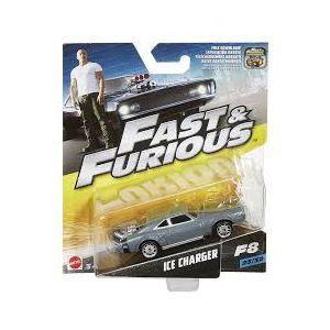 FF8 DIECAST ASSORTMENT Dodge Charger (Code-49280)