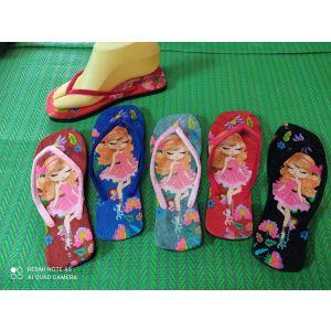 Women Slipper (MSS255)