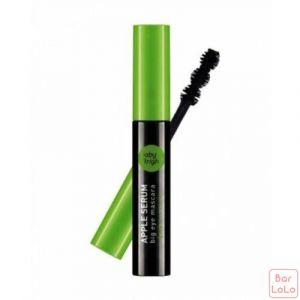 Baby Bright Apple Serum Big Eye Mascara ( 8g )-27947