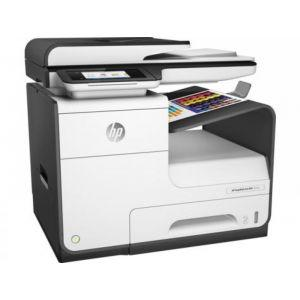 HP Printer ( PageWide Pro 477dw Multifunction PageWide Technology )