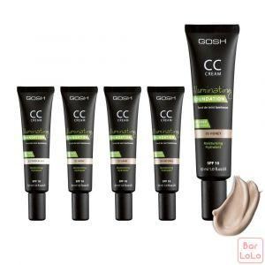 Gosh CC Cream Foundation-29283