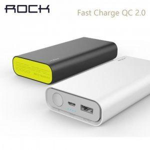 Rock Space Qick Charge 10000mAh  Power bank-30202